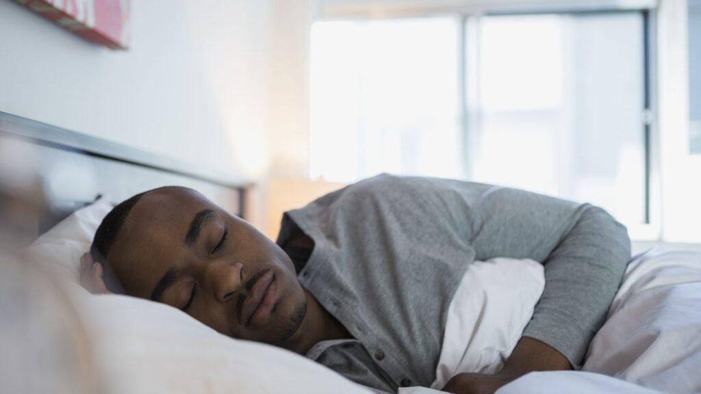 fall a sleep dr marinks